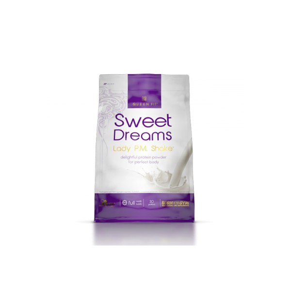 Queens Fit Sweet Dreams PM LADY 750g