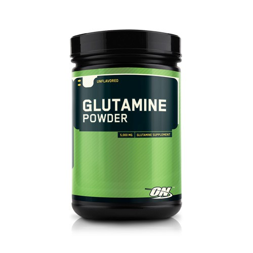 Optimum Nutrition Glutamin Powder 600g