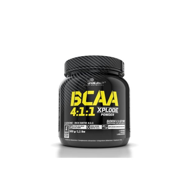 Olimp BCAA Xplode 4:1:1 Powder 500g
