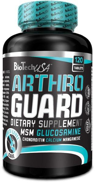 Biotech USA Arthro Guard 120 Tabletten