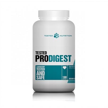 Tested Nutrition Pro Digest 180 Kapseln
