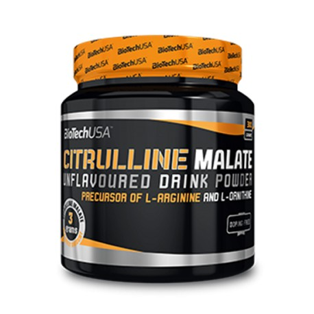 Biotech USA Citrulline Malate Powder 300g