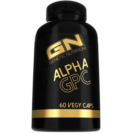 GN Laboratories Alpha GPC 60 Kapseln a 150mg
