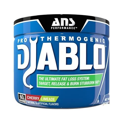 ANS Performance Diablo 60 Servings Cherry Limeade