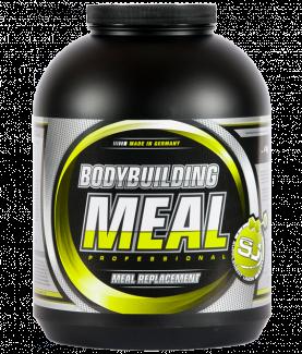 S.U. Bodybuilding Meal 4Kg