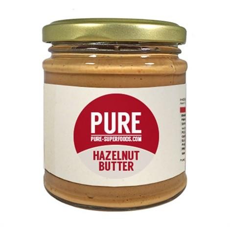 Pure Hazelnut Butter 170g - REINE HASELNUSSBUTTER