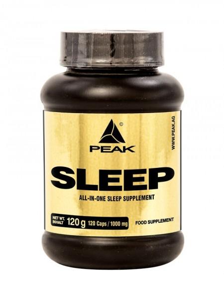 Peak Sleep 120 Kapseln
