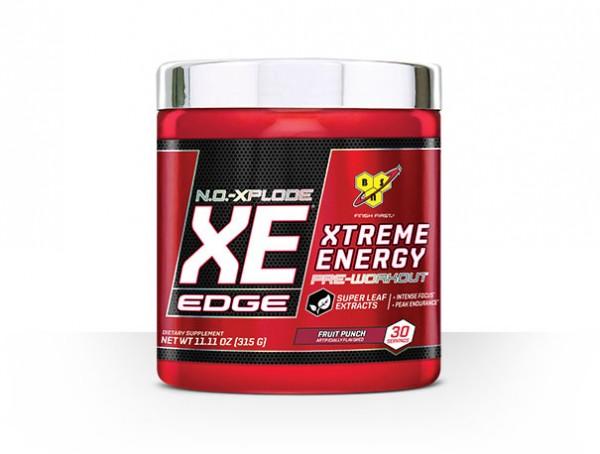 BSN N.O.-XPLODE XE EDGE 263g