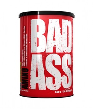 FA BAD ASS Amino 500g