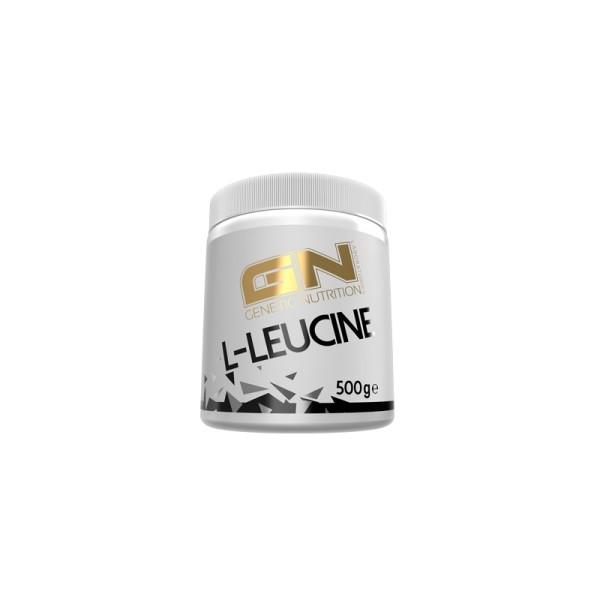 GN Laboratories L-Leucine 500g