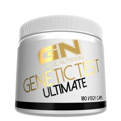 GN Laboratories Genetic Test Ultimate 180 Kapseln