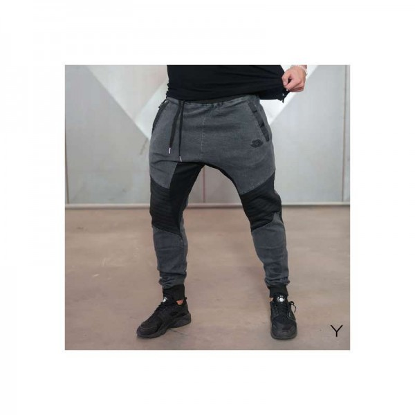 Body Engineers NERI Joggers – BLACK