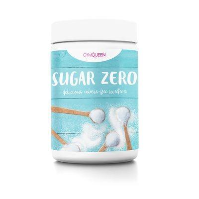 Gymqueen Sugar Zero (Zuckerersatz) 1000g - Erythrit
