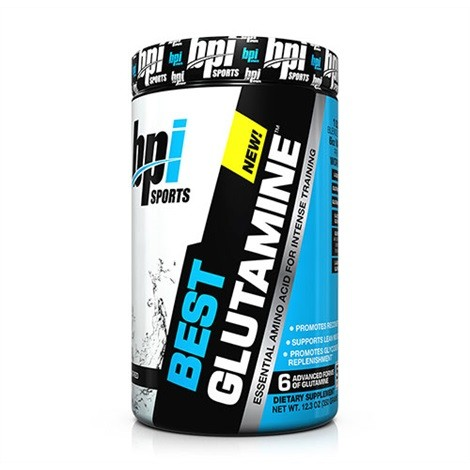 BPi Sports Best Glutamine 450g