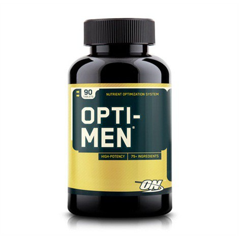 Optimum Nutrition Opti-Men 90 Kapseln