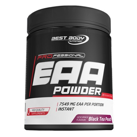 BBN Best Body Nutrition Professional EAA 450g