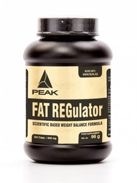 Peak Fat REGulator 120 Kapseln