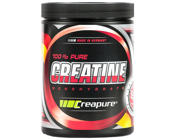 S.U. high grade Creatine Creapure 500g