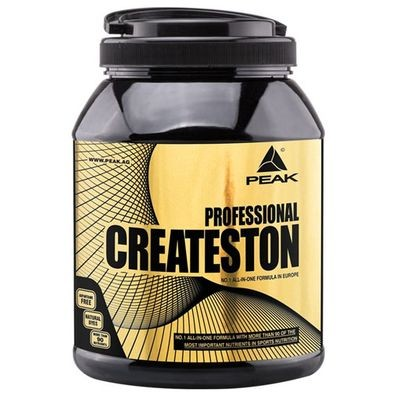 Peak Createston Professional 3150g