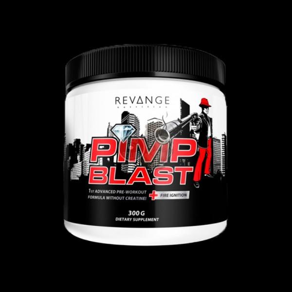 Revange Nutrition Pimp Blast 300g