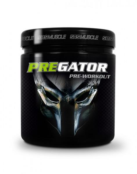 SRS-Muscle PREGATOR 448g