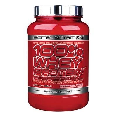 Scitec 100% Whey Professional 920g