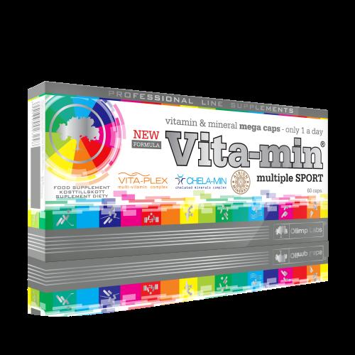 Olimp Vita-Min Multiple Sport 60 Kapseln