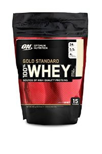 Optimum Nutrition 100% Whey Protein Gold Standard 450g