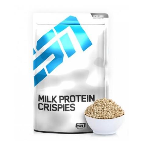ESN Milk Protein Crispies 500g