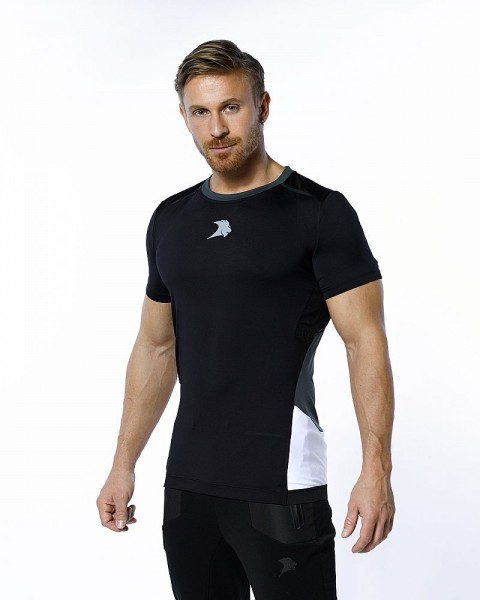 PROBROWEAR - Prime T-Shirt Black
