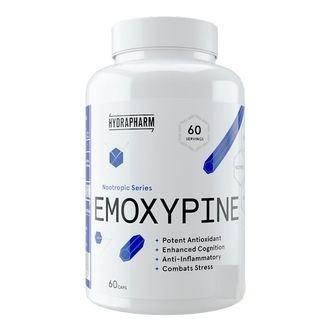 Hydrapharm Emoxypine 60 Kapseln
