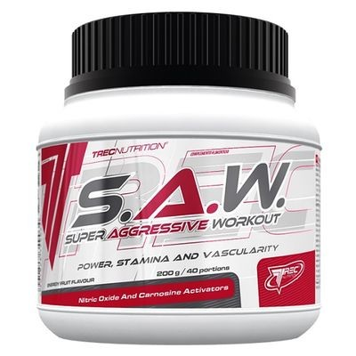 Trec Nutrition SAW Booster 200g