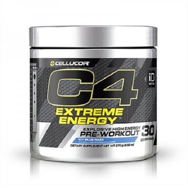 Cellucor C4 Extreme Energy 270g - 30 Servings