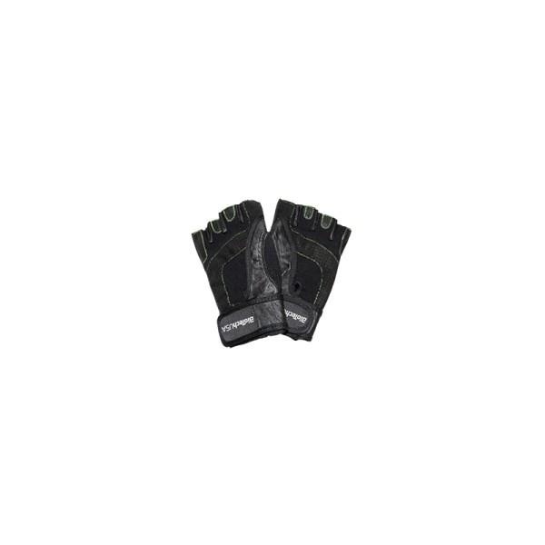 Toronto Handschuhe Schwarz/Black