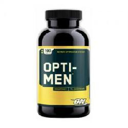 Optimum Nutrition Opti-Men 180 Kapseln