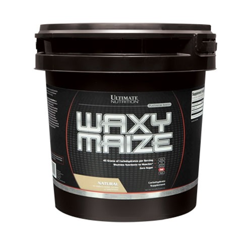Ultimate Nutrition Waxy Maize