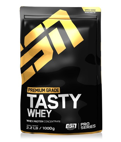 ESN Tasty Whey 1000g