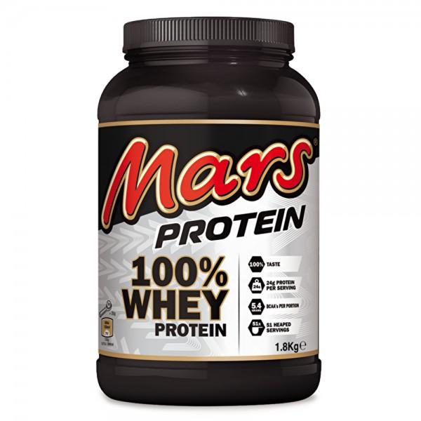 Mars Whey Protein Powder 800g & 1800g