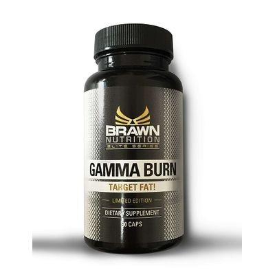 Brawn Nutrition Gamma Burn 90 Kapseln