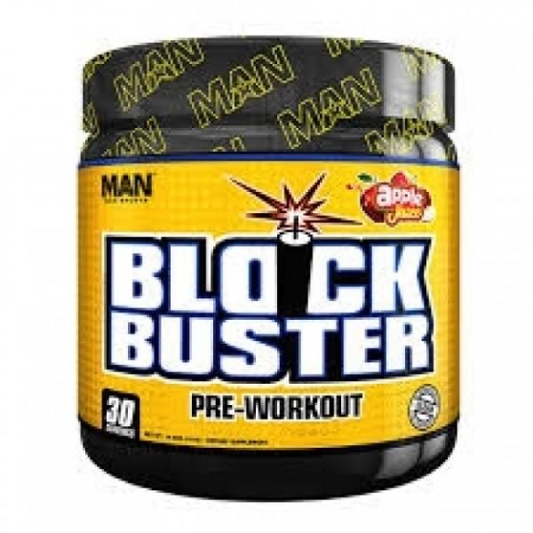 MAN Sports BlockBuster 409,5g (30 Servings)