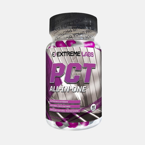Extreme Labs Post Cycle Therapy (PCT) 90 Kapseln