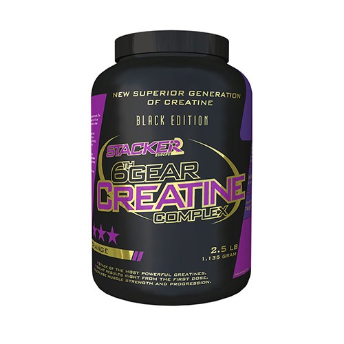 STACKER2 6th Gear Creatine 1135g