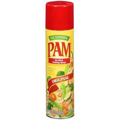 Pam Original Cooking Spray 170g