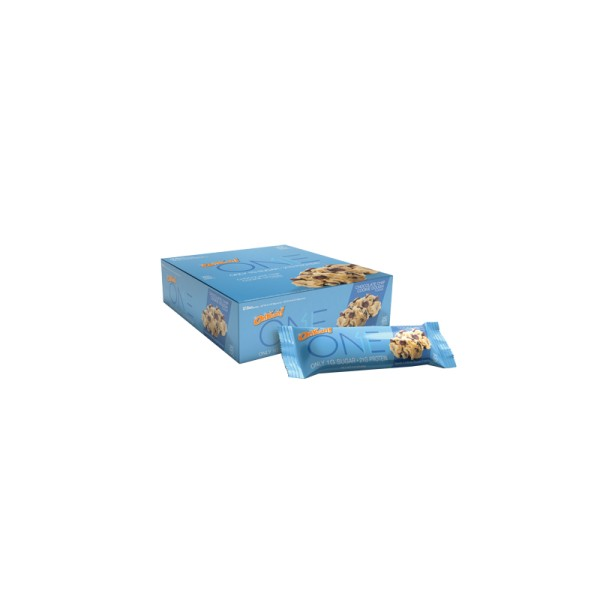 OH YEAH ONE BAR - 12 x 60g Protein Riegel