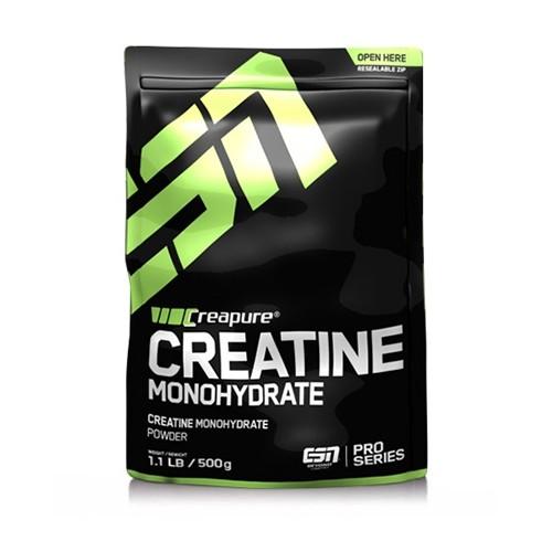 ESN Creapure Creatine Monohydrate 500g