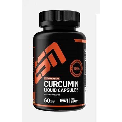 ESN Curcumin Liquid 60 Kapseln