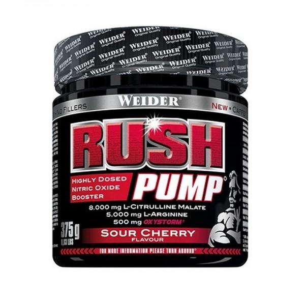 Weider Rush Pump 375g - Sauerkirsche