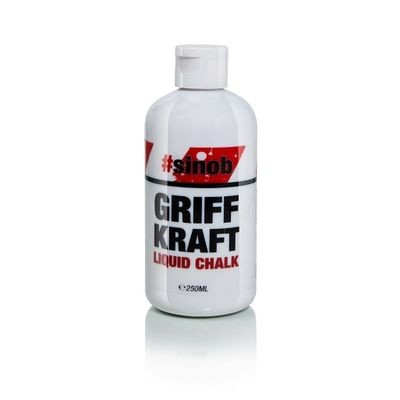 Blackline 2.0 Griffkraft liquid Chalk 250ml