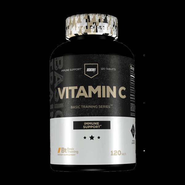 REDCON1 Vitamin C 120 Kapseln - IMMUNE SUPPORT