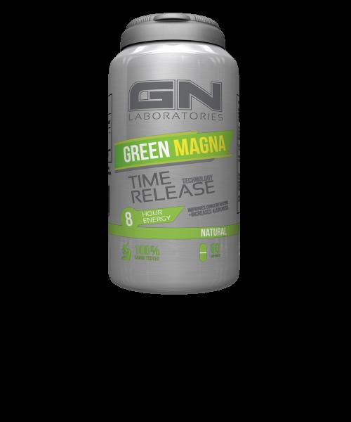 GN Laboratories Green Magna 60 Kapseln